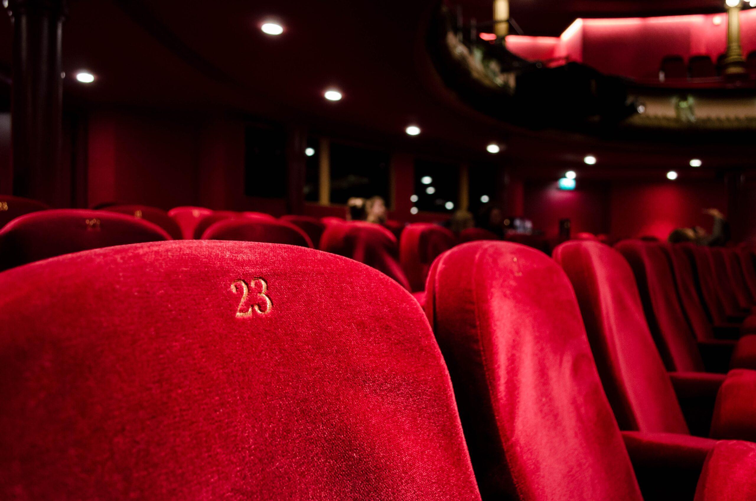 Live theatre in Dubai