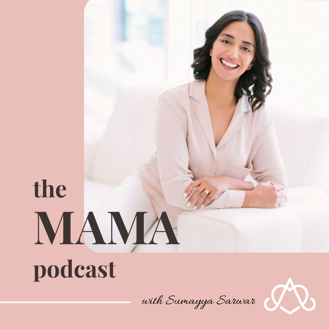 The mama podcast, get your brand seen